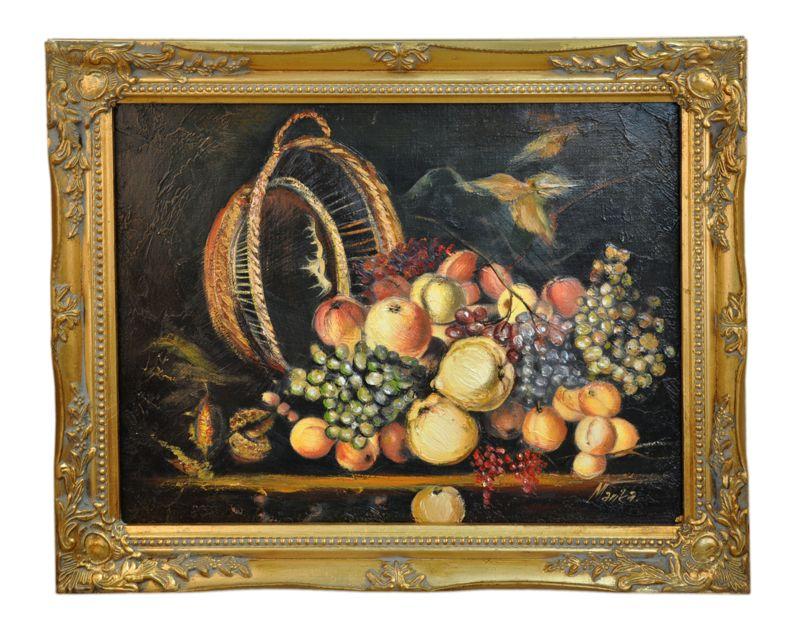 Obraz ovoce BGO1