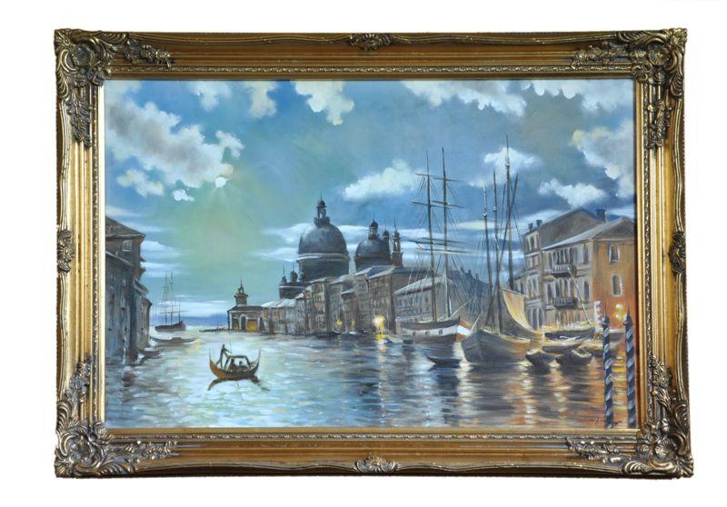 Obraz, Benátky BGO20