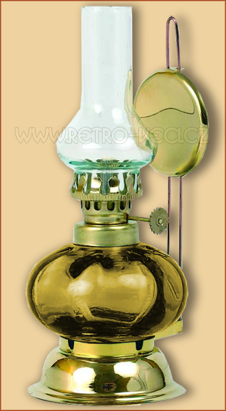 Petrolejová lampa 26AP