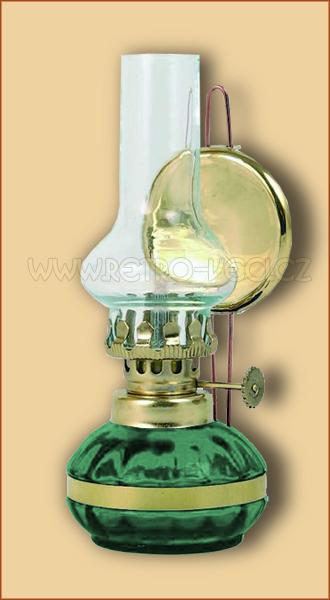 Petrolejová lampa 02GP