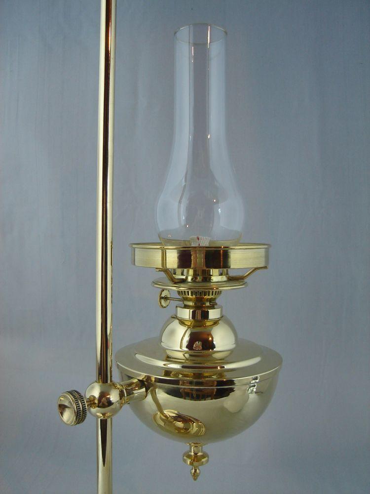 Petrolejová lampa 22NP