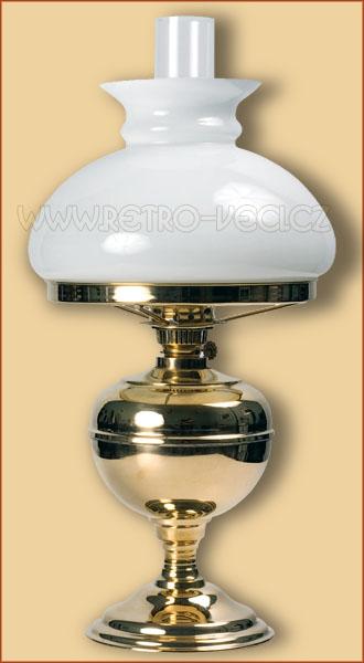 Petrolejová lampa 50NP0201