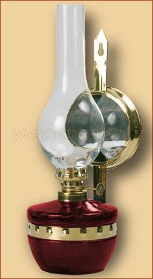 Petrolejová lampa 09
