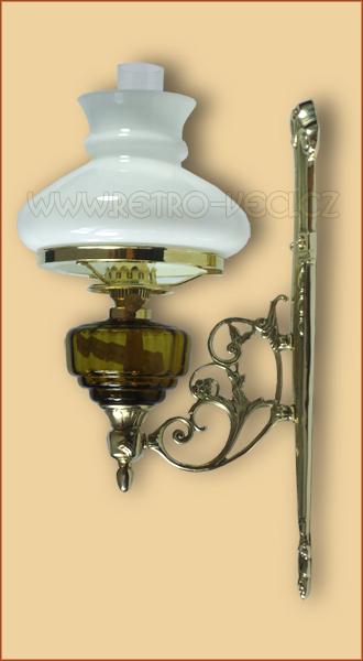 Nástěnné svítidlo 64AP