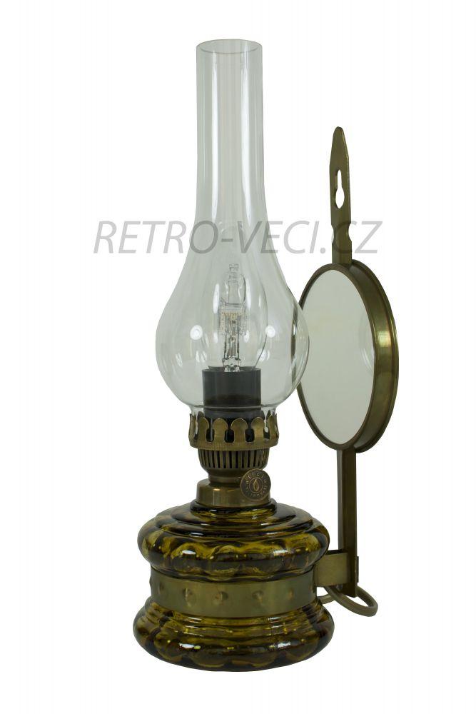 Elektrická petrolejka 17AO0011X