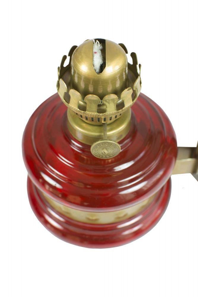 Petrolejová lampa 17RO0011