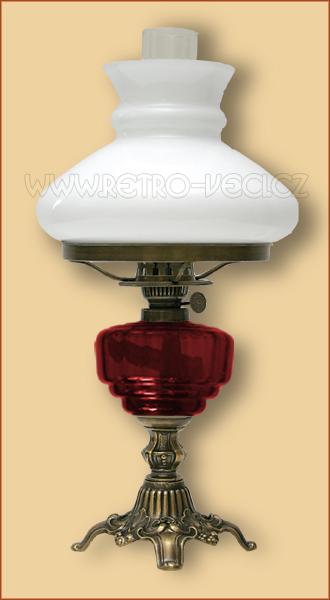 Stolní lampa 61RO
