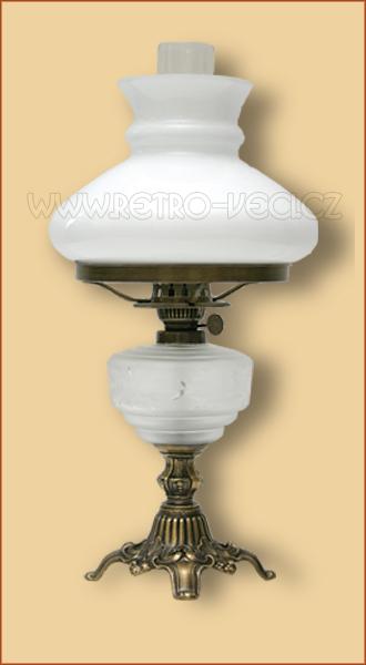 Stolní lampa 61FO